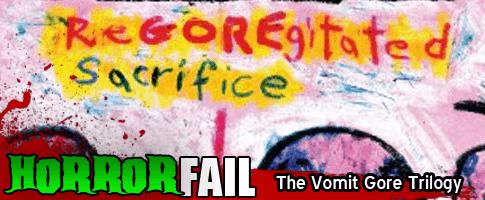 Trilogy vomit full movie gore sam.leonardjoel.com.au: over